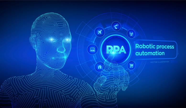 robotic process automation companies